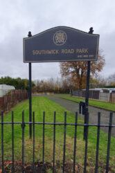 Southwick Park, Southwick Rd, Northern Moor, M23 0FG