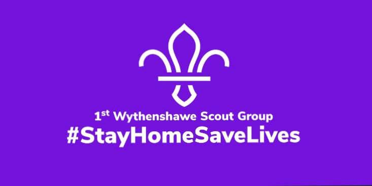 1st Wythenshawe Scout Group